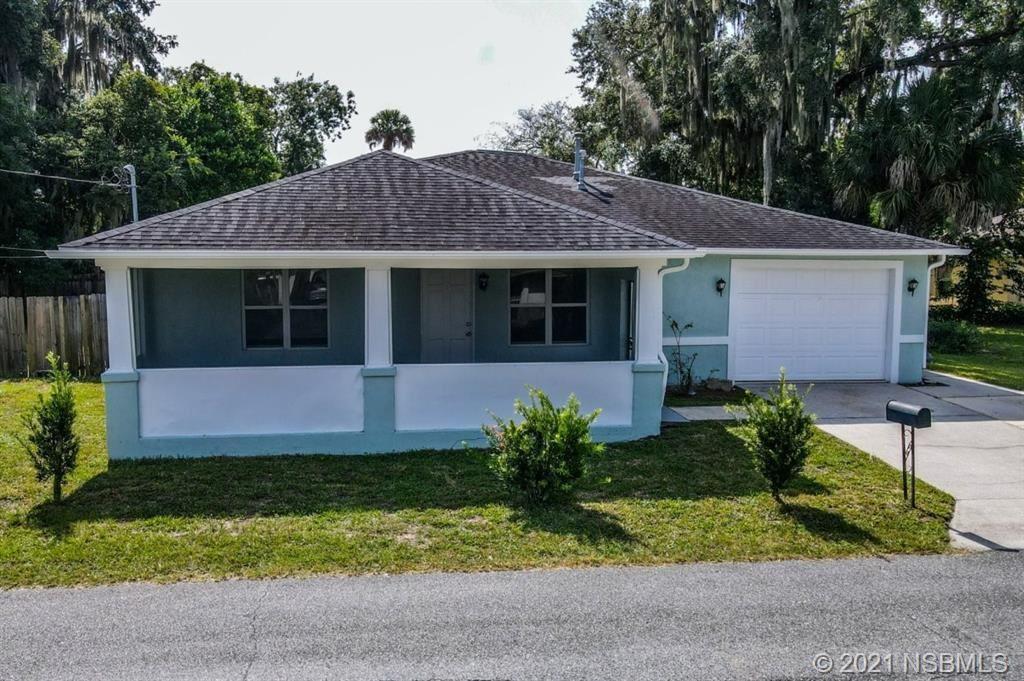 Photo of 564 Charlovix Street, New Smyrna Beach, FL 32168 (MLS # 1066533)