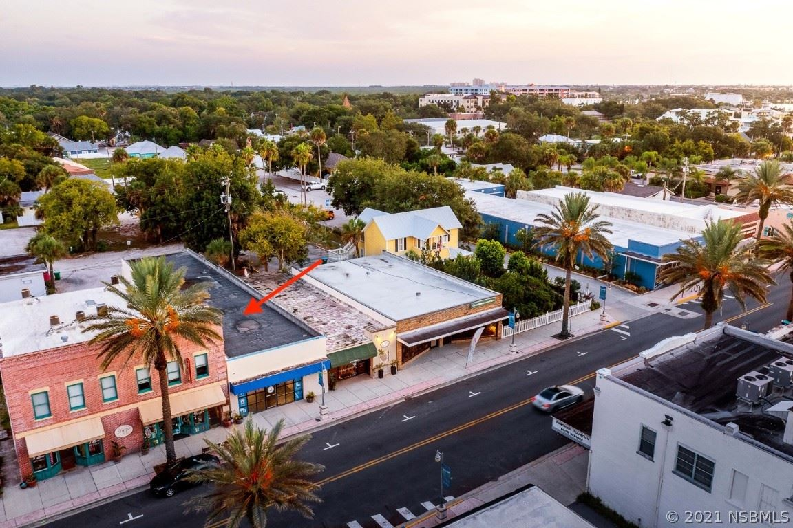 Photo of 419 Canal Street, New Smyrna Beach, FL 32168 (MLS # 1064534)