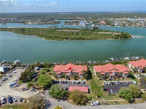 Photo of 464 Bouchelle Drive #103, New Smyrna Beach, FL 32169 (MLS # 1063535)