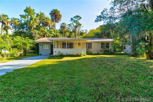 Photo of 111 Linda Road, New Smyrna Beach, FL 32168 (MLS # 1066539)
