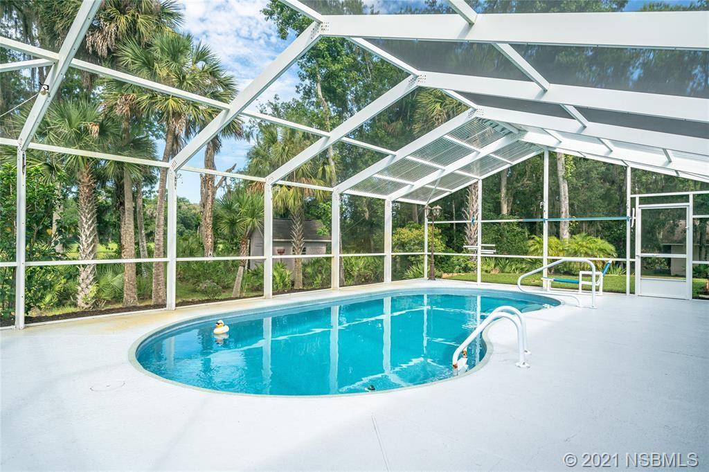 Photo of 834 Bolton Road, New Smyrna Beach, FL 32168 (MLS # 1064539)