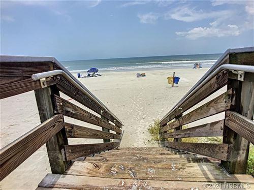 Photo of 829 24th Avenue E, New Smyrna Beach, FL 32169 (MLS # 1064541)