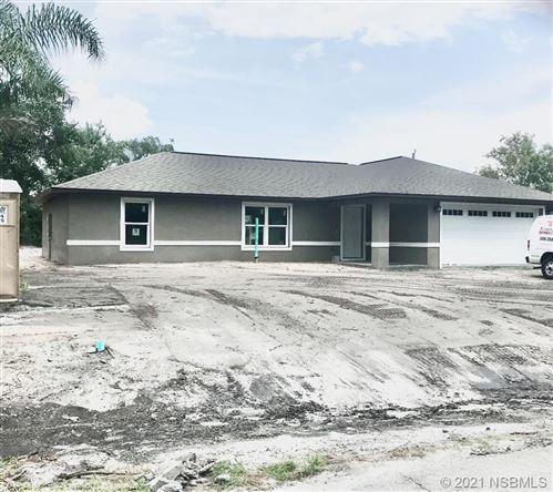 Photo of 3410 Woodland Drive, Edgewater, FL 32141 (MLS # 1064550)