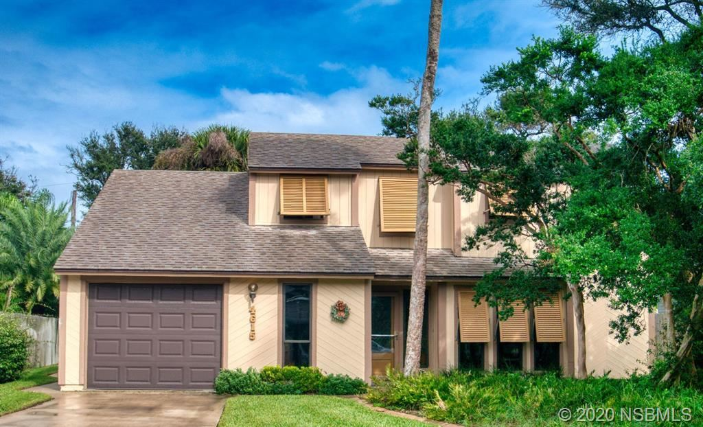 Photo of 4615 Saxon Drive, New Smyrna Beach, FL 32169 (MLS # 1061550)