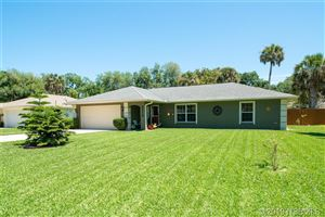 Photo of 3319 Needle Palm Drive, Edgewater, FL 32141 (MLS # 1050551)