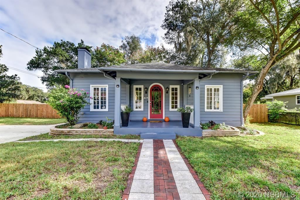 Photo of 419 S Stone Street, DeLand, FL 32720 (MLS # 1061551)