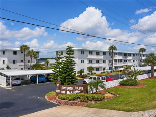 Photo of Daytona Beach, FL 32118 (MLS # 1063554)