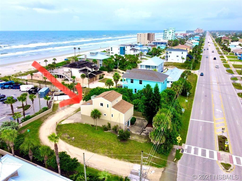 Photo of 2500 Hill Street, New Smyrna Beach, FL 32169 (MLS # 1066554)