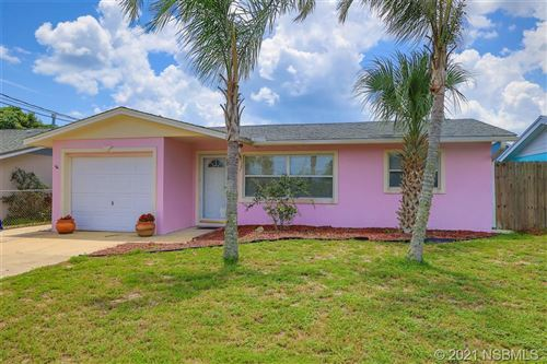 Photo of 835 E 16th Avenue, New Smyrna Beach, FL 32169 (MLS # 1064556)