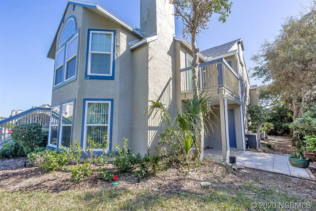Photo of 840 Baybreeze Way, New Smyrna Beach, FL 32169 (MLS # 1061556)