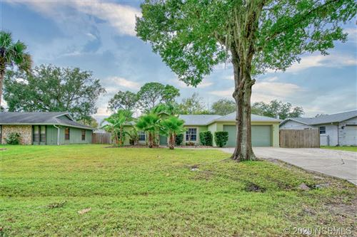 Photo of 2518 Royal Palm Drive, Edgewater, FL 32141 (MLS # 1061557)