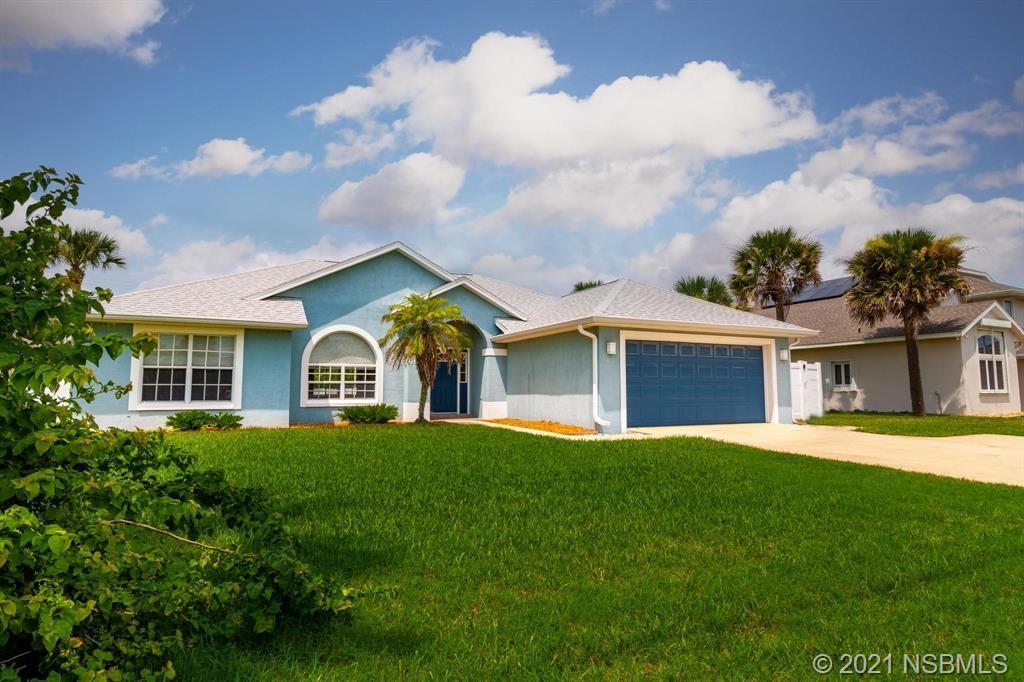Photo of 4650 S Atlantic Avenue, New Smyrna Beach, FL 32169 (MLS # 1064562)