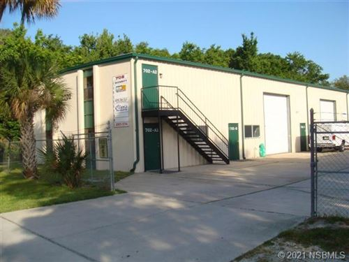 Photo of 702 W Park Avenue #A1, Edgewater, FL 32132 (MLS # 1064568)