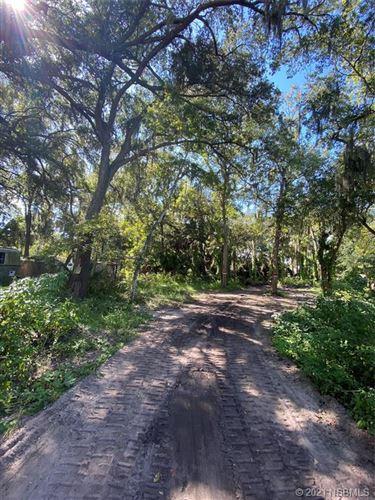 Photo of 5040 Westridge Avenue, Port Orange, FL 32127 (MLS # 1066575)