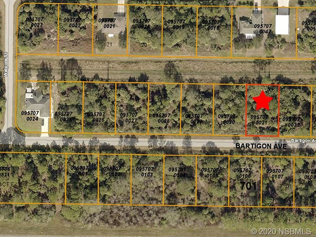 Photo of 0 Bartigon Avenue, Out of Area, FL 34286 (MLS # 1061575)