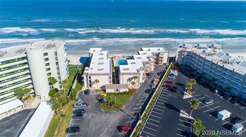 Photo of 4495 Atlantic Ave #303N, New Smyrna Beach, FL 32169 (MLS # 1039578)
