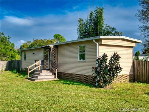 Photo of 179 Mae Street, Oak Hill, FL 32759 (MLS # 1061580)