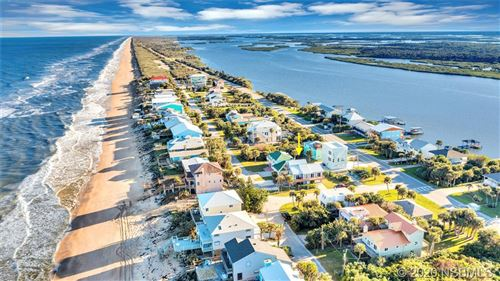 Photo of 7000 S Atlantic Avenue, New Smyrna Beach, FL 32169 (MLS # 1061584)