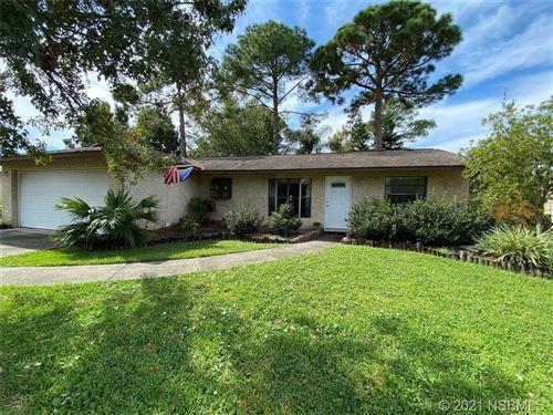 Photo of 220 Wildwood Drive, Edgewater, FL 32132 (MLS # 1066585)