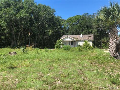 Photo of 2794 S Ridgewood Avenue, Edgewater, FL 32141 (MLS # 1061588)
