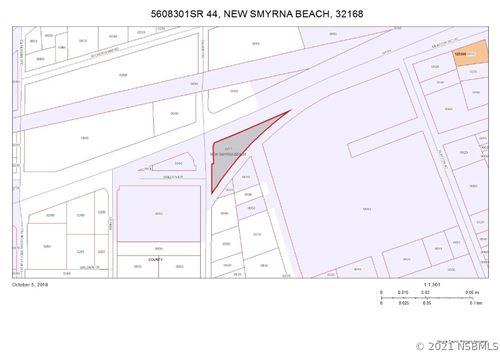 Photo of 0 State Road, New Smyrna Beach, FL 32168 (MLS # 1066590)