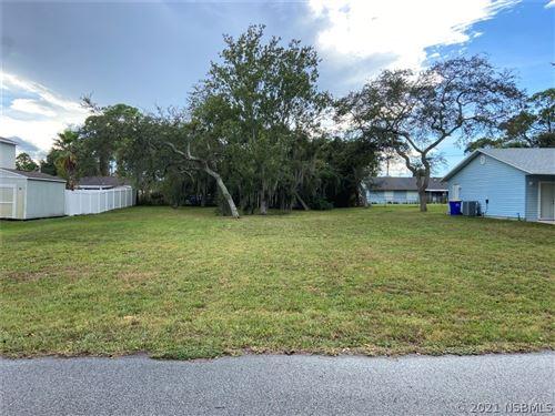 Photo of 1938 Evergreen Drive, Edgewater, FL 32141 (MLS # 1066594)
