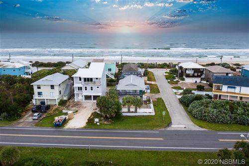 Photo of 6197 Turtlemound Road, New Smyrna Beach, FL 32169 (MLS # 1061595)