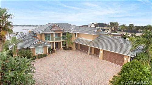 Photo of 2638 S Peninsula Drive, Daytona Beach Shores, FL 32118 (MLS # 1061596)