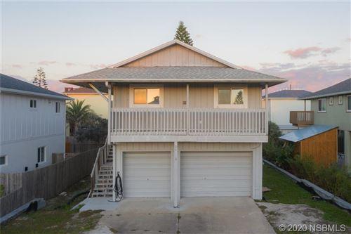 Photo of 6449 Turtlemound Road, New Smyrna Beach, FL 32169 (MLS # 1061598)