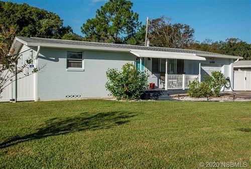 Photo of 2058 Brian Avenue, South Daytona, FL 32119 (MLS # 1061599)