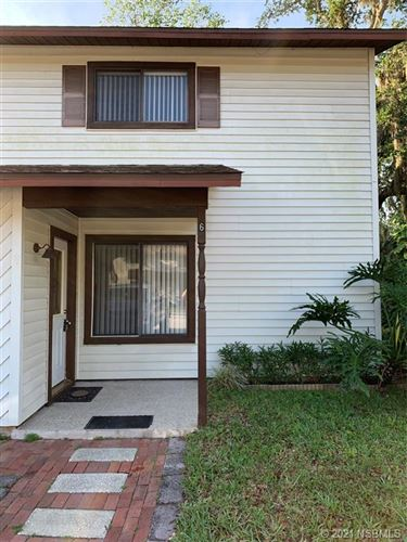 Photo of 322 Canal Road #A-6, Edgewater, FL 32132 (MLS # 1066600)