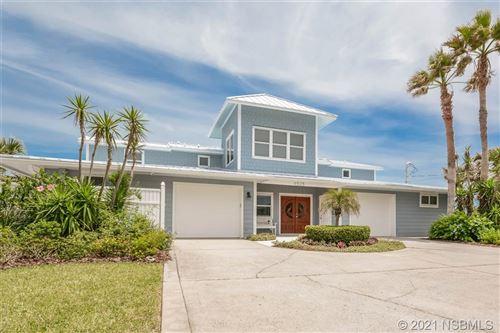 Photo of 4505 Van Kleeck Drive, New Smyrna Beach, FL 32169 (MLS # 1063602)