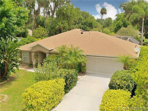 Photo of 2325 Needle Palm Drive, Edgewater, FL 32141 (MLS # 1063613)