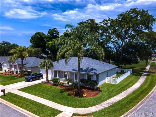 Photo of 339 Mariners Gate Drive, Edgewater, FL 32141 (MLS # 1063618)
