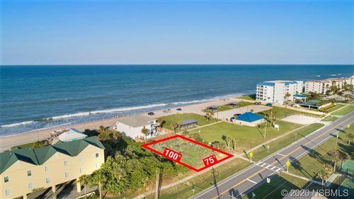 Photo of 00 Turtlemound LOTS 51 52 & 53 Road, New Smyrna Beach, FL 32169 (MLS # 1057622)
