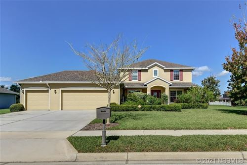 Photo of 605 Brittle Fern Avenue, DeLand, FL 32720 (MLS # 1066622)