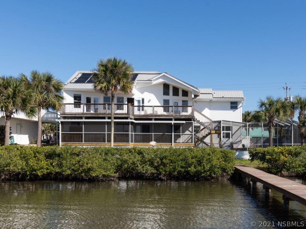 Photo of 7010 Turtlemound Road, New Smyrna Beach, FL 32169 (MLS # 1060622)