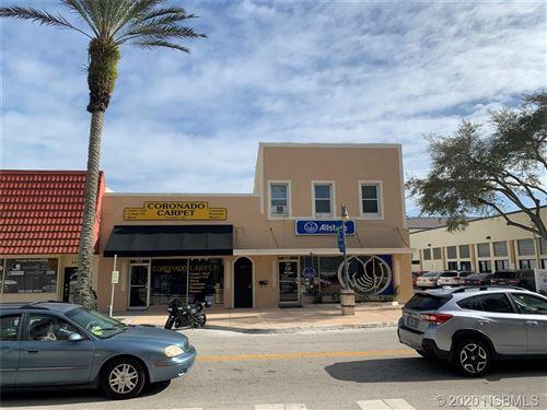 Photo of 510-512 Canal Street, New Smyrna Beach, FL 32168 (MLS # 1057627)