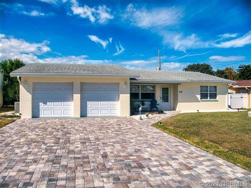 Photo of 119 Ray Mar Drive, Ormond Beach, FL 32176 (MLS # 1066629)