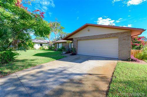 Photo of 2933 Sabal Palm Drive, Edgewater, FL 32141 (MLS # 1066637)