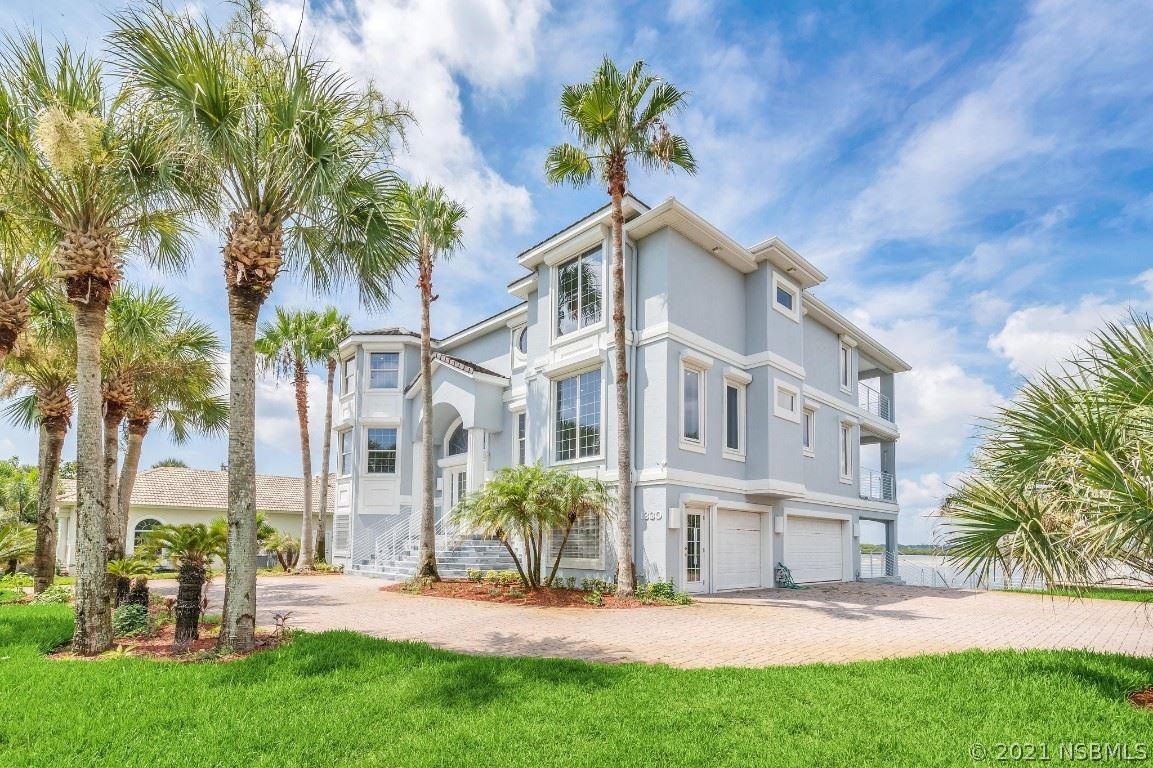 Photo of 1330 N Peninsula Avenue, New Smyrna Beach, FL 32169 (MLS # 1063645)