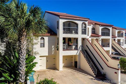 Photo of 129 Marina Bay Drive, New Smyrna Beach, FL 32169 (MLS # 1061657)