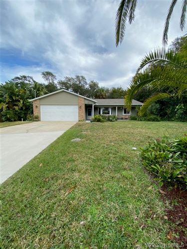 Photo of 655 Goodwin Avenue, New Smyrna Beach, FL 32169 (MLS # 1060675)