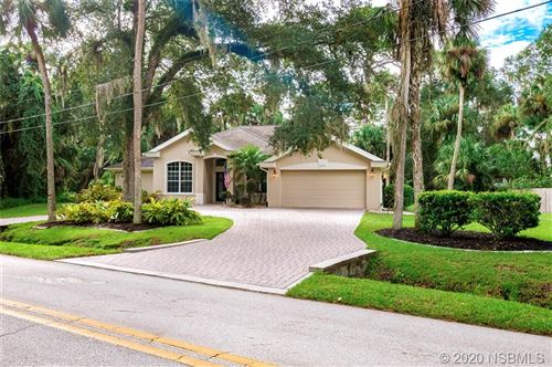 Photo of 2076 Jungle Road, New Smyrna Beach, FL 32168 (MLS # 1060676)