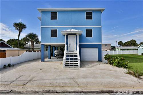 Photo of 435 Jessamine Avenue, New Smyrna Beach, FL 32169 (MLS # 1060678)
