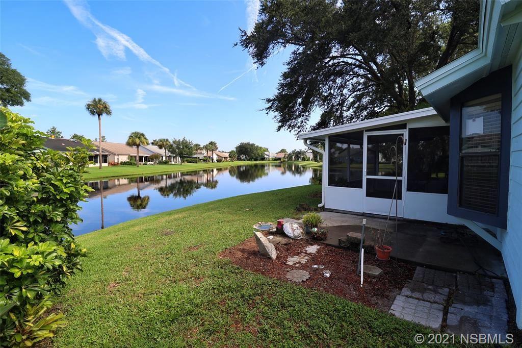 Photo of 714 Sky Tree Court, New Smyrna Beach, FL 32168 (MLS # 1065685)