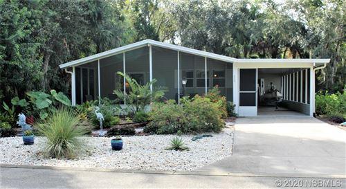 Photo of 372 Marsh Landing Drive, Oak Hill, FL 32759 (MLS # 1060687)