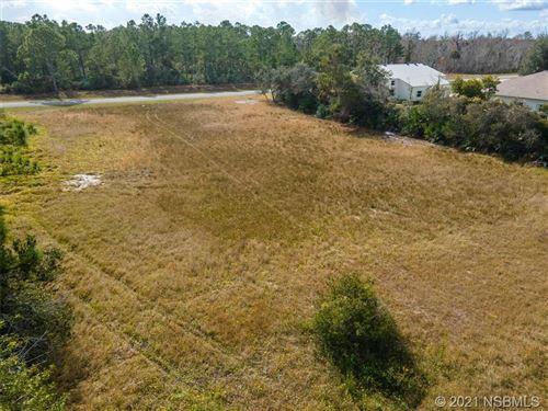 Photo of 1024 Flying M Court, Edgewater, FL 32132 (MLS # 1061687)
