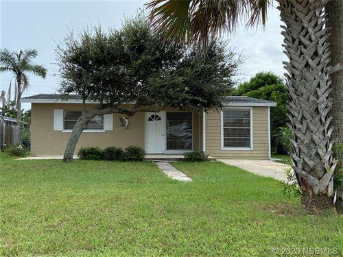 Photo of 815 E 24th Avenue, New Smyrna Beach, FL 32169 (MLS # 1060692)