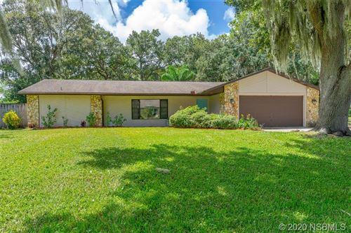 Photo of 2204 Pine Tree Drive, Edgewater, FL 32141 (MLS # 1060704)